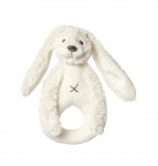 Happy Horse Rabbit Richie Rattle Ivory 18 cm