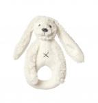 Happy Horse Rabbit Richie Rattle Ivory 18 cm