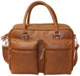 Ralph Boyer Bag Belle Cognac