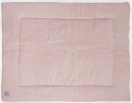 Jollein Boxkleed Soft Knit Creamy Peach 80 x 100 cm