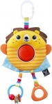 Benbat Multi-Skills Travel Toy Lion