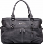 Little Company Diaperbag Milan Navy