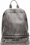 Little Company Diaperbackpack Stockholm Perfo Anthracite