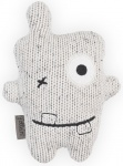 Jollein Knuffel Confetti Monster Naturel
