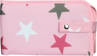 Dooky Changing Pack Pink / Pink Stars