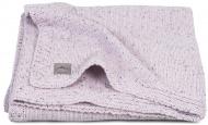 Jollein Deken Zomer Confetti Knit Vintage Pink 75 x 100 cm