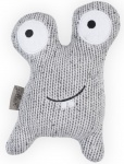 Jollein Knuffel Monster Confetti Monster Grey