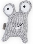Jollein Knuffel Monster Confetti Monster Grey