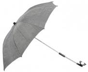 Dubatti One Parasol Grey Melange