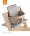 Stokke® Tripp Trapp® Classic Cushion Grey Melange (Coated)