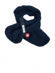 Kik Kid Sjaal Fur Dark Blue