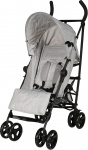 Basicline Buggy 5-Standen Grey