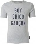 Noppies T-Shirt Norcera Dark Grey