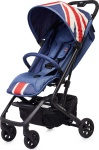 MINI by Easywalker Buggy XS Union Jack Vintage