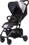 MINI By Easywalker Buggy XS Union Jack Vintage Black&White (uitlopend)