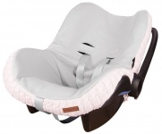 Baby's Only Hoes Maxi-Cosi Kabel Classic Roze
