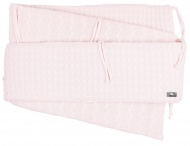 Baby's Only Boxbumper Kabel Classic Roze
