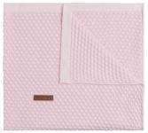 Baby's Only Wiegdeken Sun Classic Roze/ Baby Roze 70 x 95 cm