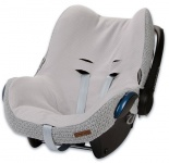 Baby's Only Hoes Maxi-Cosi Robust Lichtgrijs