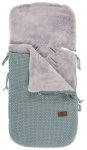 Baby's Only Voetenzak Maxi-Cosi Robust Stonegreen