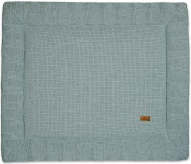 Baby's Only Boxkleed Robust Stonegreen 85 x 100 cm