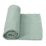Cottonbaby Multidoek Soft XL Oudgroen