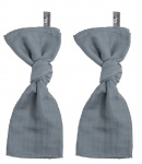 Baby's Only Swaddle Stonegreen 70 x 70 cm