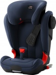 Römer Kidfix II XP SICT Moonlight Blue Black Serie