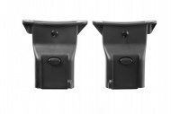 Römer Baby-Safe i-Size Autostoel Adapter tbv Uppababy Vista