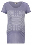 Noppies T-Shirt Aukje Medium Grey
