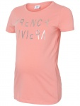 Mamalicious T-Shirt Melanie Strawberry Ice