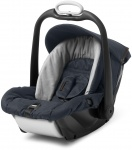 Mutsy Evo Safe2Go Farmer Stone Wash