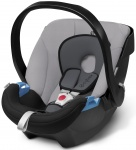Cybex Aton Gray Rabbit