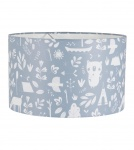 Little Dutch Hanglamp Adventure Blue