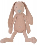 Happy Horse Rabbit Richie Linen Pink 41 cm