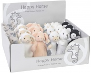 Happy Horse Onesies Mini Assorti 17 cm