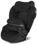 Cybex Pallas M-Fix SL Pure Black