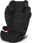 Cybex Solution M-Fix SL Pure Black