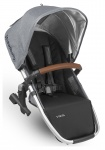 UPPAbaby Rumble Seat Gregory Blue Melange