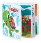 Núby Baby's Badboekje