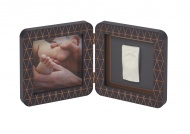 Baby Art My Baby Touch Copper Dark Grey