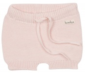 Koeka Shorts Clearwater Water Pink