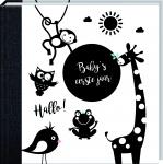 Imagebooks Hallo Baby's Eerste Jaar