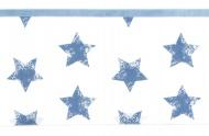 Briljant Laken Robin Silverblue 75 x 100 cm
