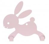 Bambam Hook Rabbit Pink