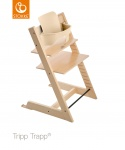 Stokke® Tripp Trapp® Naturel incl. Baby Set