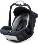 Autostoel Safe2Go Mutsy Nio Adventure Midnight Blue