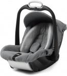 Autostoel Safe2Go Mutsy Nio Adventure Storm Grey