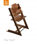 Stokke® Tripp Trapp® Walnut Brown incl. Baby Set