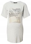 Supermom T-Shirt Gold Print